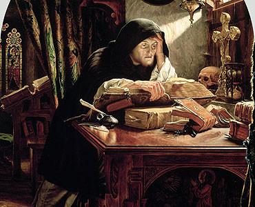 Law, Gospel & How We Understand Scripture