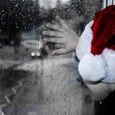 A Song When Christmas Seems Sad