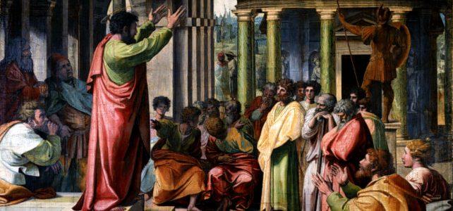 The Gospel Divides