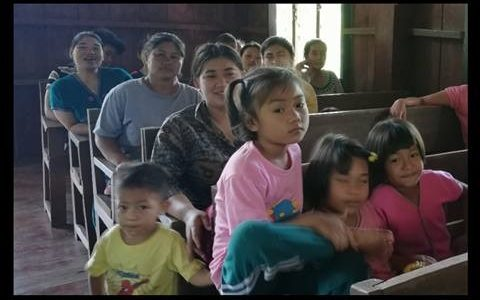 Church Growth in Thailand – Why So Slow?
