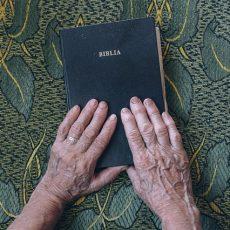 Portrait of a Mature Believer