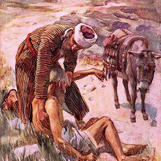 Reflecting on the Parable of the Good Samaritan
