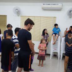 Children of God in Christ